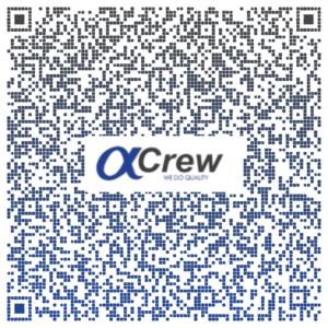Contact Alpha Crew